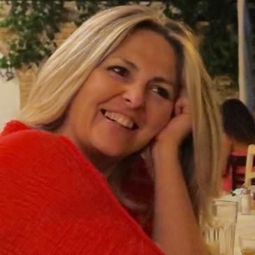 Μαρία Λιώλη