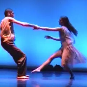 Χοροθέατρο