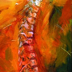 ΣΠΟΝΔΥΛΙΚΗ ΣΤΗΛΗ: Ο ΑΞΟΝΑΣ ΤΗΣ ΚΙΝΗΣΗΣ με τη Χρύσα Καλλιάφα